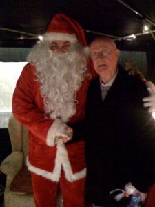 Frs Christmas & Frank